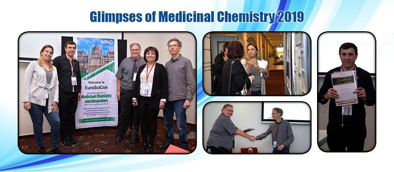 Medicinal Chemistry Conferences | Chemistry Conferences | Medical