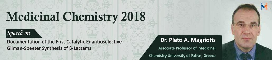 Medicinal Chemistry 2018
