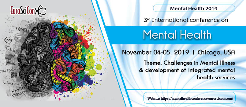 Mental Health Conferences | Psychiatry Conferences | Mental Health