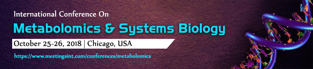 Metabolomics 2018