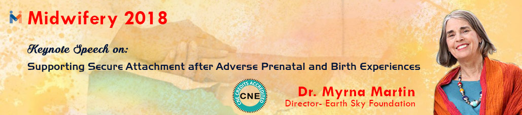 Midwifery Conferences 2018- Midwifery 2018