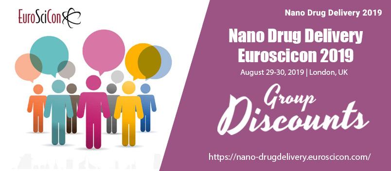 Nanomedicine Conferences | Drug Delivery Conferences | Nano