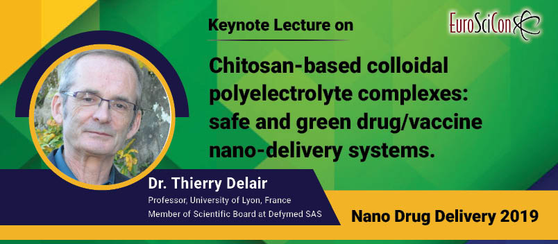 Nanomedicine Conferences   Drug Delivery Conferences   Nano
