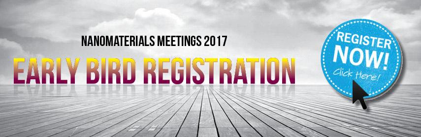 Nano Materials Meetings 2017