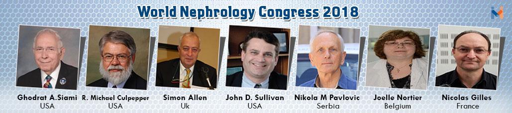Nephrology Meeting 2018