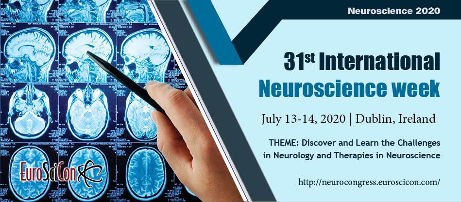 Neurology | Neurology Conferences | Neurology Meetings