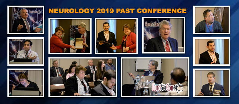 Neurology Conferences | Neurological Disorders Conferences