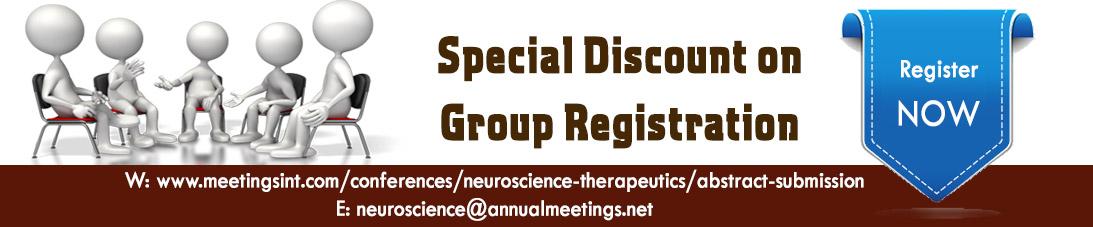 Neuroscience Conference-Neuroscience 2018