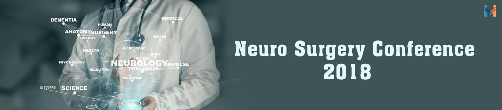 Neuro Surgery Conference 2018-Neuro Surgery Conference