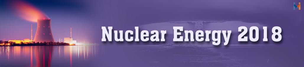 Nuclear Energy 2018