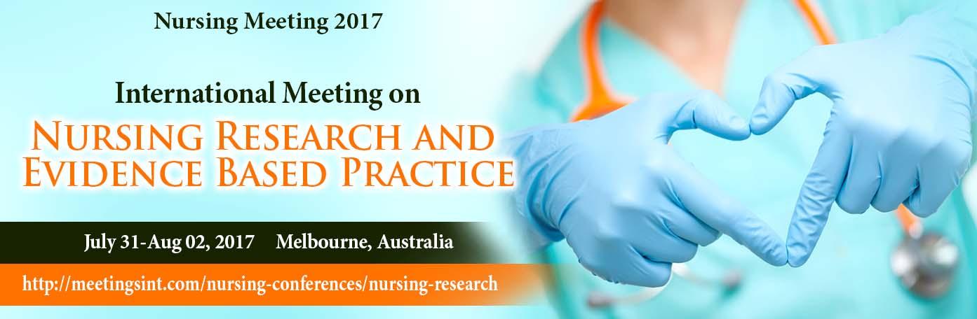 Nursing Meeting 2017