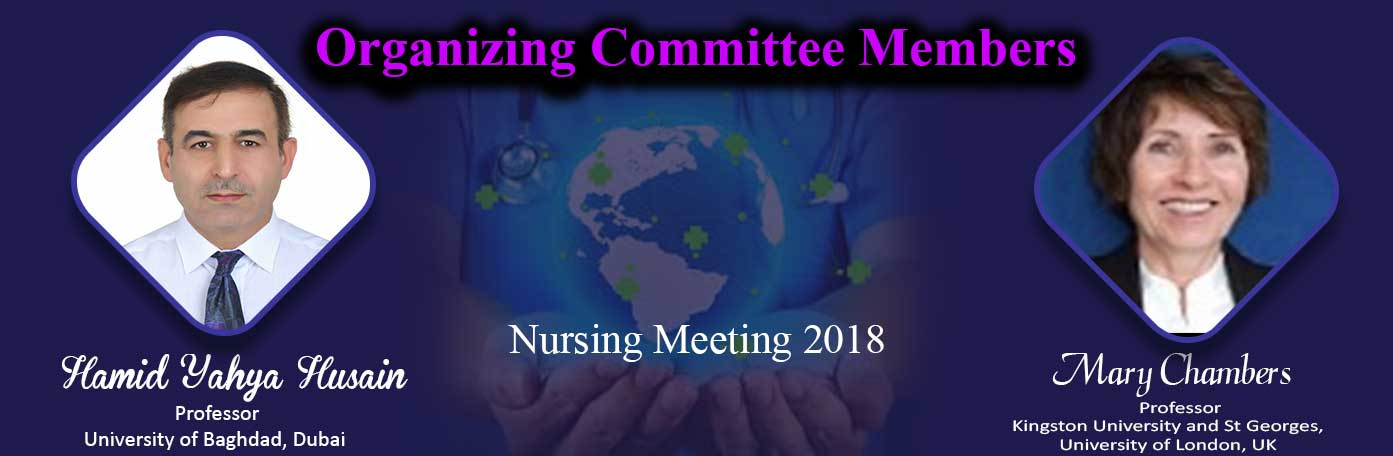 Nursing Meeting 2018