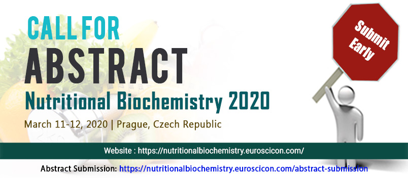 Nutrition Conferences | Nutritional Biochemistry Conferences