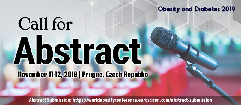 Obesity Conferences   Diabetes Conferences   International Obesity