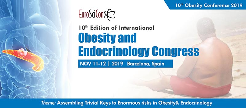 Obesity Conferences | Endocrinology Conferences | Obesity Meetings