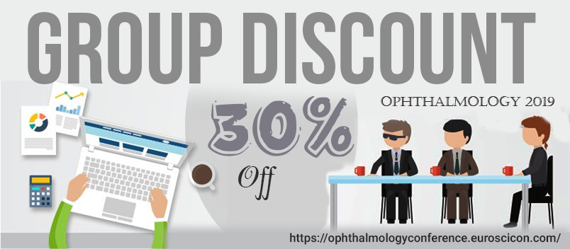 Ophthalmology Conferences   Eye diseases   Symposium   Events   2019