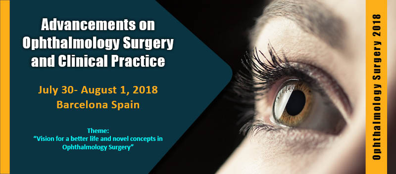 Ophthalmology Surgery 2018
