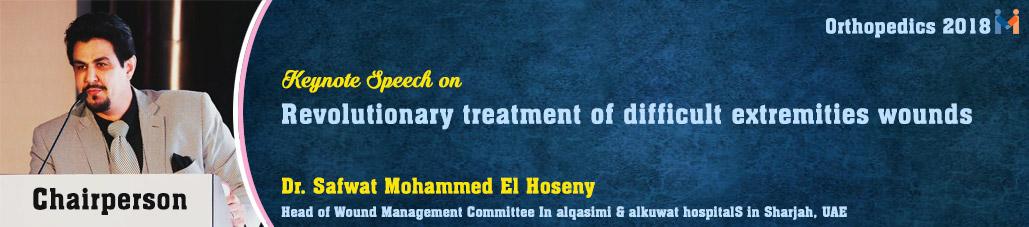 Dr. Safwat Mohammed El Hoseny-Orthopedics 2018