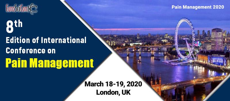 Pain Management Conferences