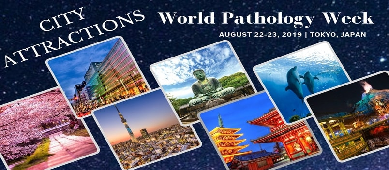 Pathology Week 2019 Conferences
