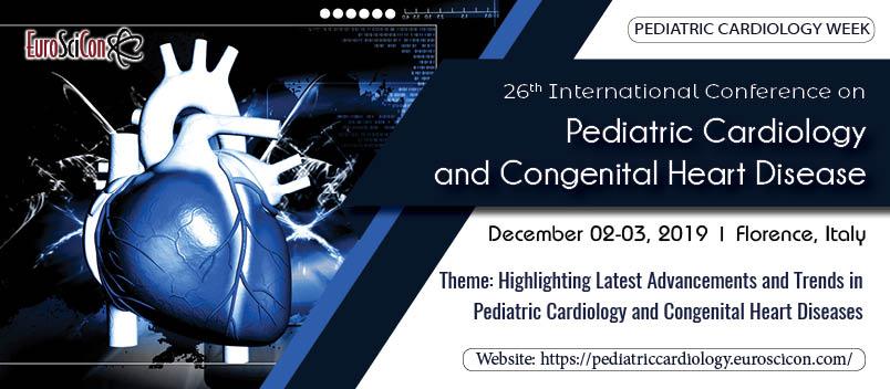 Cardiology Conferences | Pediatric Cardiology Conferences