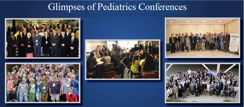 Upcoming Pediatrics Conferences | Pediatrics Conferences