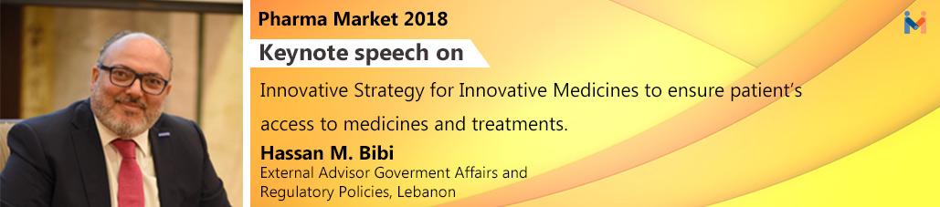Pharma Market 2018