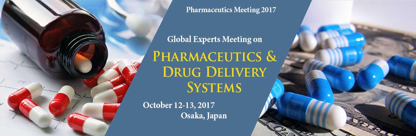 Pharmaceutics meeting 2017-Pharmaceutics Meeting 2017