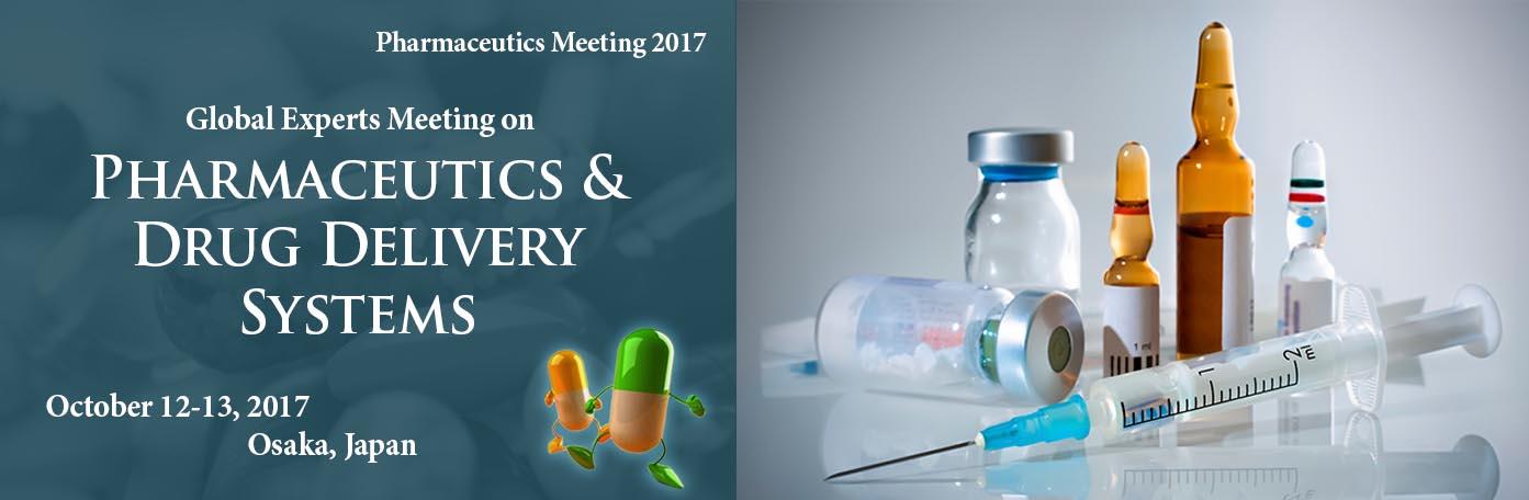 Pharmaceutics 2017-Pharmaceutics Meeting 2017