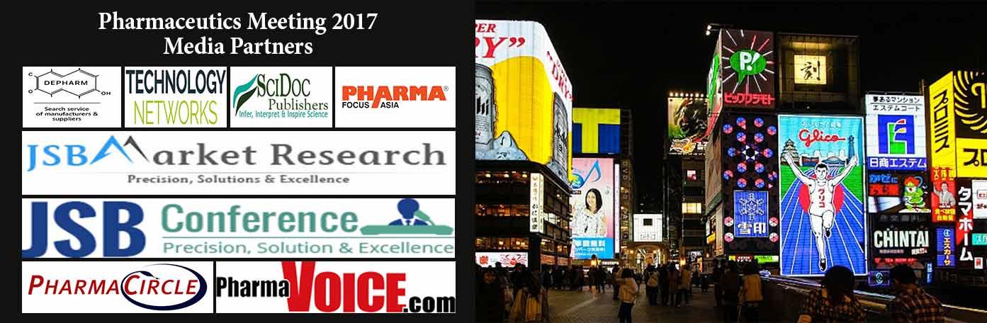 Pharmaceutics Meeting 2017