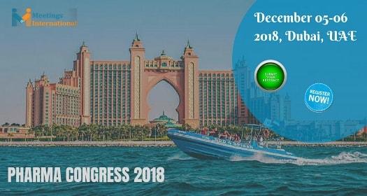 Pharma Congress 2018