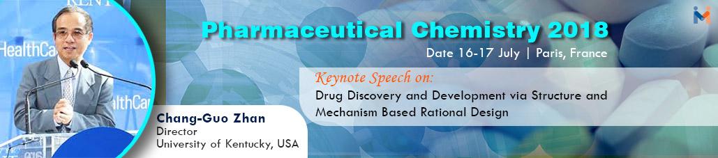 Pharmaceutical Chemistry 2018