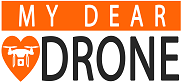 Photonics 2020(My Dear Drone)
