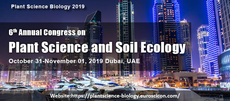 Plant Sciences Conferences