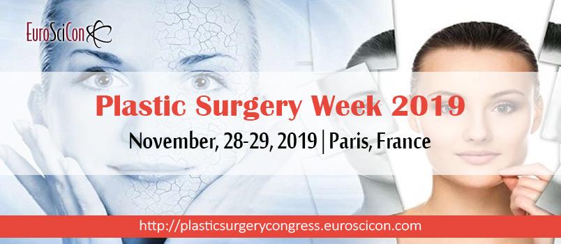 Plastic Surgery conferences  Plastic Surgery meetings Plastic