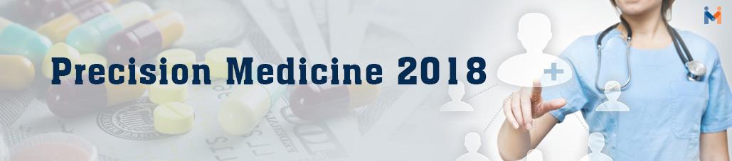 Annual Precision Medicine & Big Data Congress Vancouver, Canada October 22-23, 2018-Precision Medicine 2018