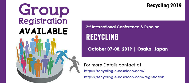 Recycling Conferences | Top Waste Management Conferences