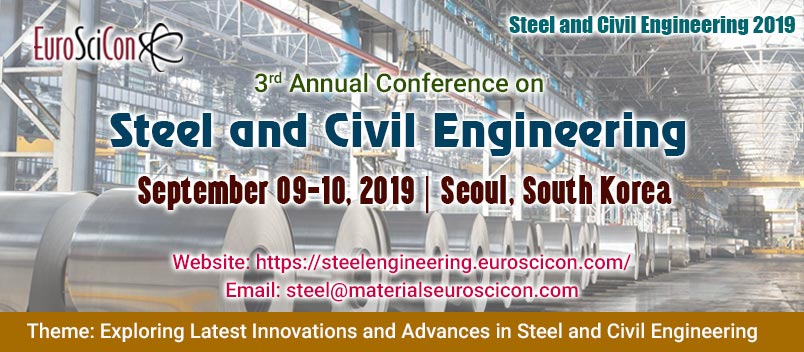 Civil engineering Conferences | Advanced Materials Expo
