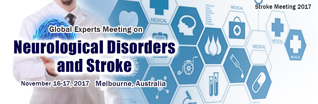 stroke meeting-2017