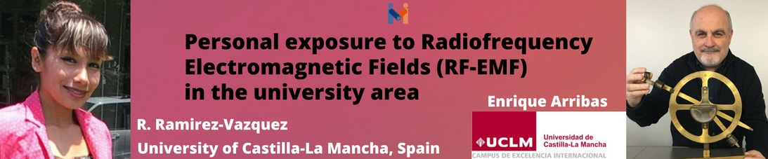 Toxicology 2018-Personal exposure to Radiofrequency Electromagnetic Fields (RF-EMF) in the universit-Toxicology 2018