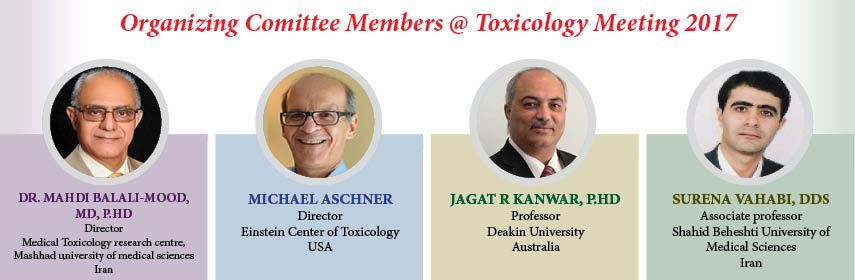 Toxicology Meeting 2017