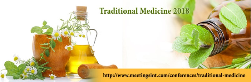 Traditional Medicine 2018