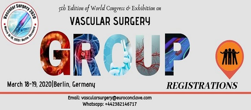 Vascular Surgery Conferences 2020