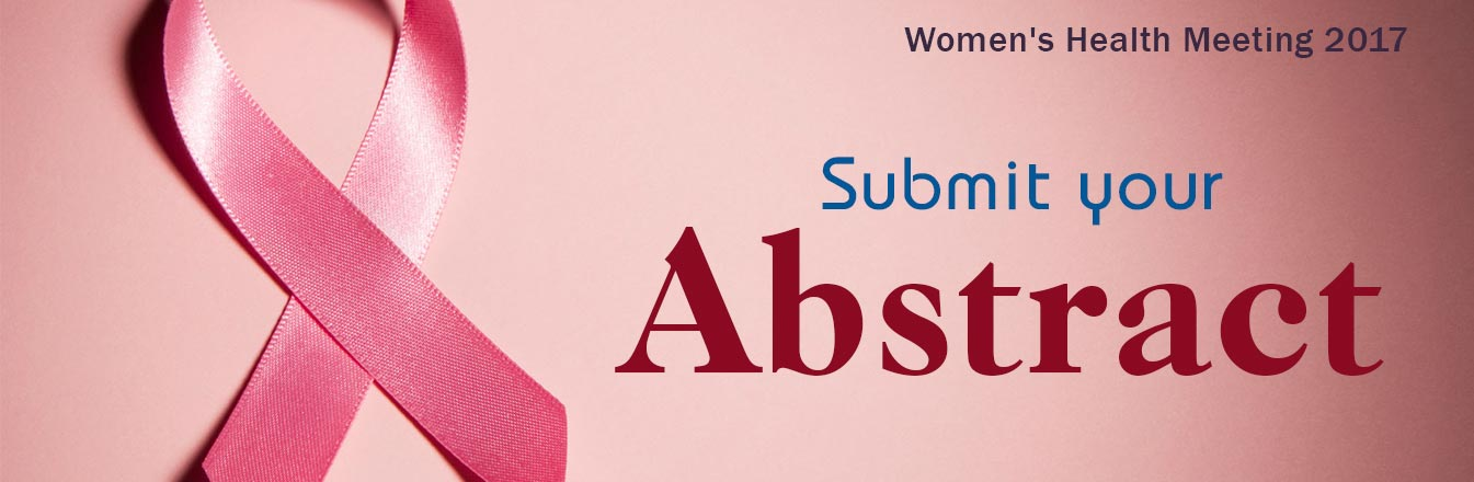 Womens Health Meeting 2017