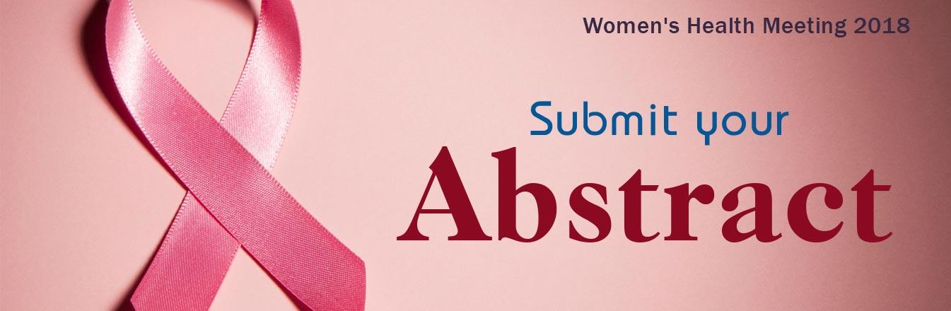 Womens Health Meeting 2018