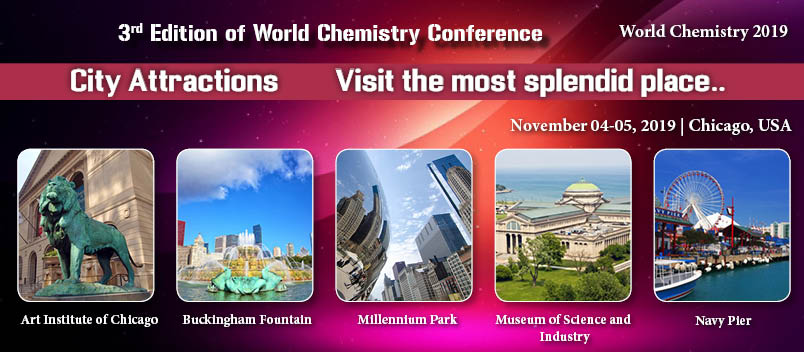 Chemistry Conferences 2019   Organic Chemistry Conferences