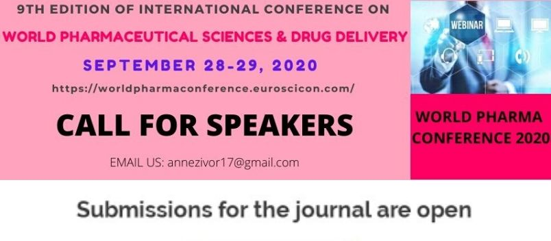 world pharma conference