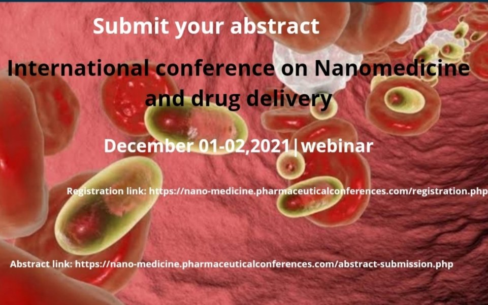 - Nanomedicine Meet 2021