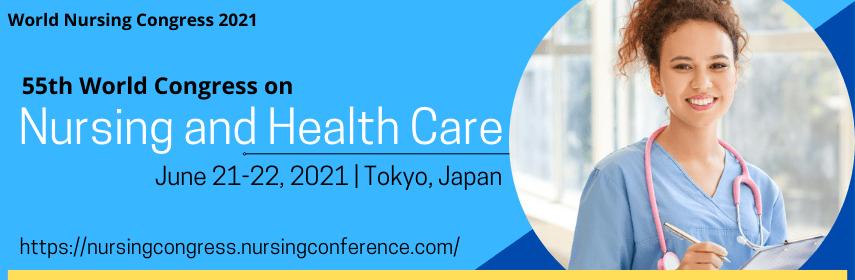 World Nursing Congress 2021 - World Nursing Congress 2021