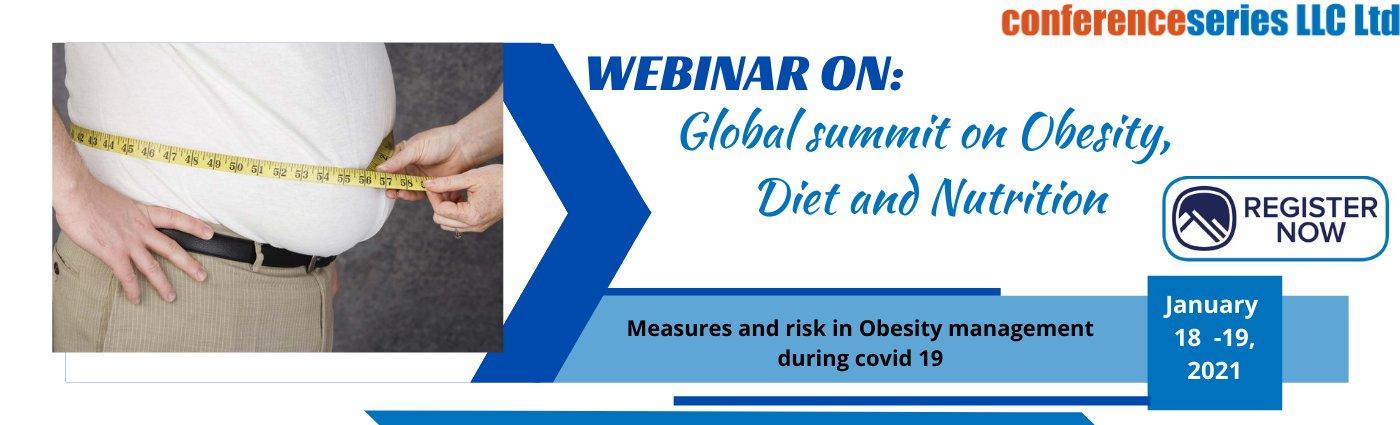 - Obesity Meeting 2021